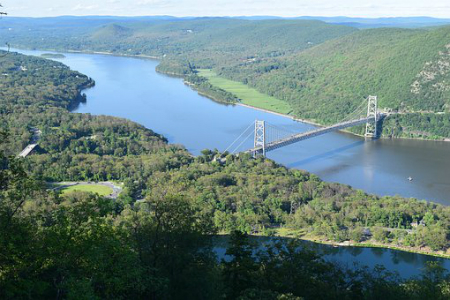 Kids' Day Celebration with Songs & Stories of the Mighty Hudson 6-22-2019